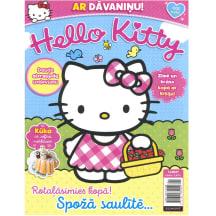 Žurnāls Hello Kitty