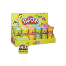Plastilino indelis PLAY DOH