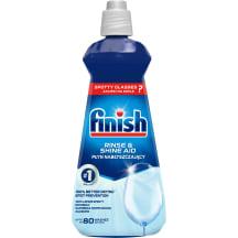 Loputusvahend Finish Nõudepesum. 400 ml
