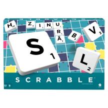 Rotaļlietas galda spēle Scrabble LV