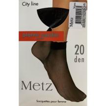 Sokid Pierre Cardin Metz 20den nero