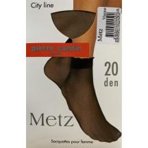 Sokid Pierre Cardin Metz 20den visone