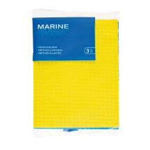 Sūkļadrāna Marine 3gab