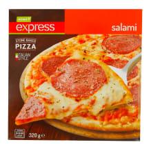 Pitsa salaamiga Rimi 320g