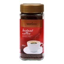 Šķīstošā kafija Vespucci granulēta 200g
