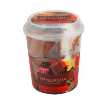 Saldējums Rimi Stracciatella al Bacio 1l/500g