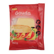 Pjaustytas RIMI sūris GOUDA, 150g