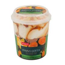 Saldējums Rimi panna cotta 1l/500g