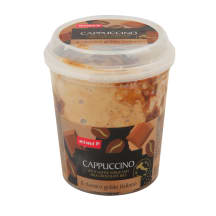 Jäätis Cappuccino Rimi 1l/500g