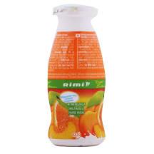 Dzeramais jogurts Rimi multiaugļu 100g