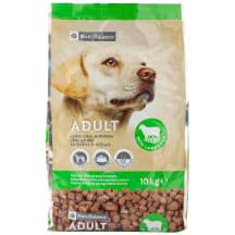 Saus.šunų ėdalas NUTRIBALANCE ADULT,10kg