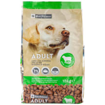 Sausā barība suņiem NutriBalance Adult 10kg