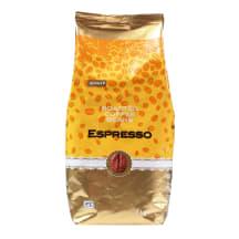 Kafijas pupiņas Rimi Espresso 1kg