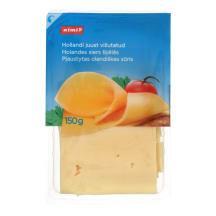 Pjaus. olandiškas sūris RIMI, 45% rieb., 150g