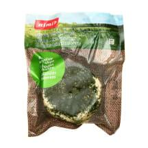 Sūris su žal.prieskoniais RIMI, 45%, 250g