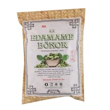 Edamame oad Ica selection 500g