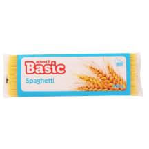 Makaroni Rimi Basic spageti 400g