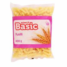 Makaronai RIMI BASIC FUSILLI, 400g