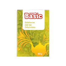 Žalioji arbata RIMI BASIC, 80g