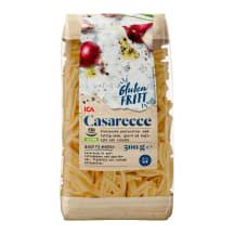 Pasta Casarecce ICA gluteenivaba 500g