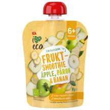 B.püree õun-banaan-pirn I Love Eco 90g