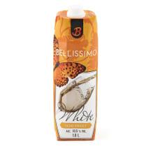 Vein Bellissimo White Semi Sweet 1l