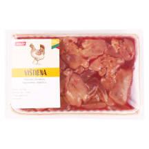 Viščiukų broilerių kepenėlės RIMI, A, 1kg