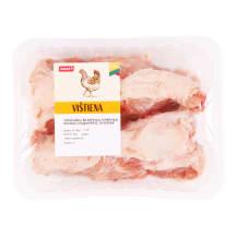 Viščiukų broilerių sriubos rink.RIMI,A,1kg