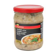 Agurkų sriuba RIMI, 480g