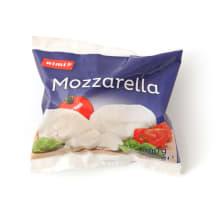 Juust Mozzarella Rimi 45% 125g