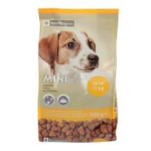 Sausas šunų ėdalas NUTRIBALANCE MINI, 0,5kg