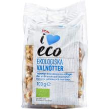 Mahe Kreeka Pähkel I Love Eco 100g