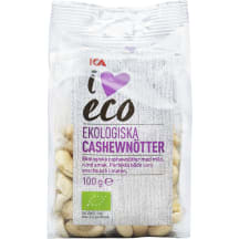 Mahe India pähklid I Love Eco 100g