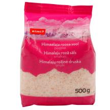 Himalaju rozā sāls Rimi smalkais 500g