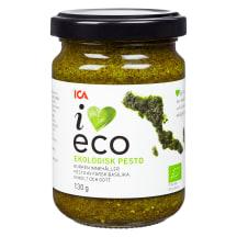 Basiilikupesto I Love Eco 130g