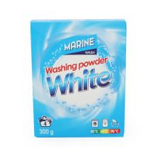 Pesupulber Marine White 300 g
