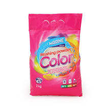 Veļas pulveris Marine Color 3kg
