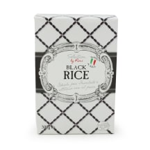 Juodieji ryžiai SELECTION BY RIMI, 500g