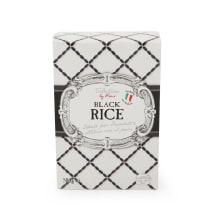Rīsi Selection by Rimi melnie 500g