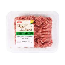Smul. kiauliena ir jautiena RIMI, rieb. 20%