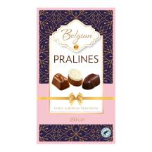 Šokolādes konfekšu asorti Rimi 250g
