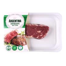 Liellopa antrekota steiks 200g