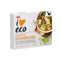 Kanapuljong I Love Eco 66g