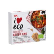 Lihapuljong I Love Eco 66g
