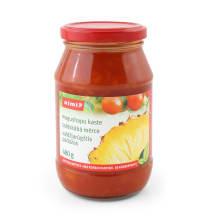 Saldžiarūgštis padažas su ananas., RIMI, 480g