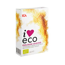 Kuskuss I Love Eco 500g