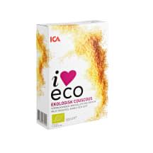 Ekologiškas kuskusas I LOVE ECO, 500g