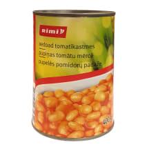 Aedoad tomatikastmes Rimi 400g/200g