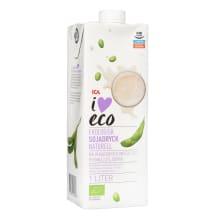 Mahesojajook magustamata I Love Eco 1l
