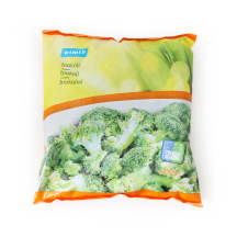 Brokoli sügavkülmutatud Rimi 400G
